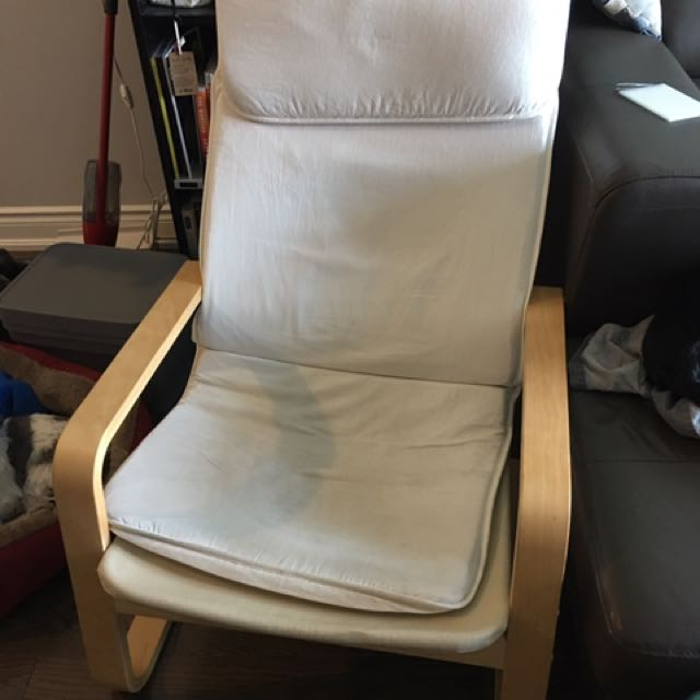 Ikea pello chair