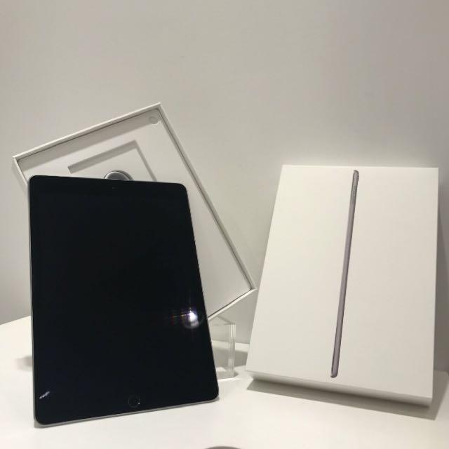 iPadPro 9.7 Wifi 32G