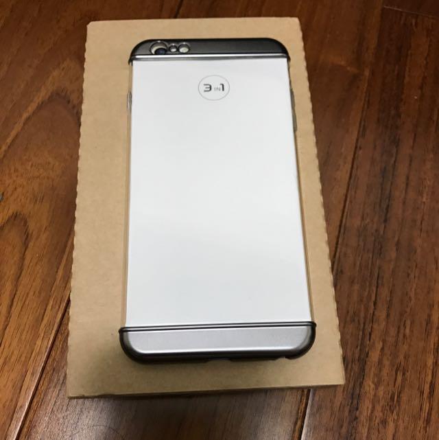 Iphone6 Plus超薄透明殼