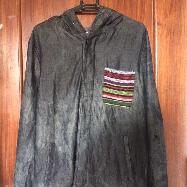 Jacket/ Minidress type