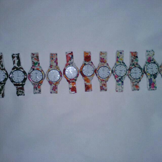 Jam tangan Wanita merk Luna