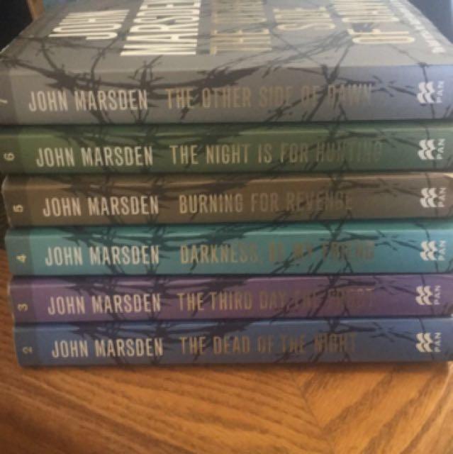 John madden series