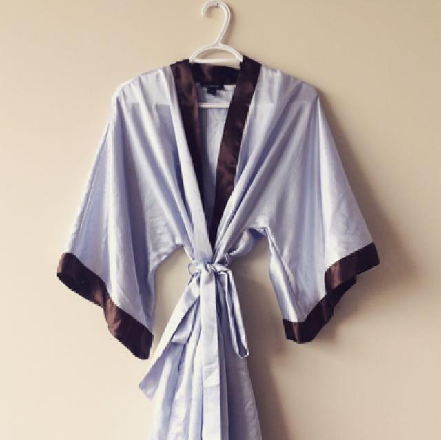 Jones New York Kimono - size - s\m