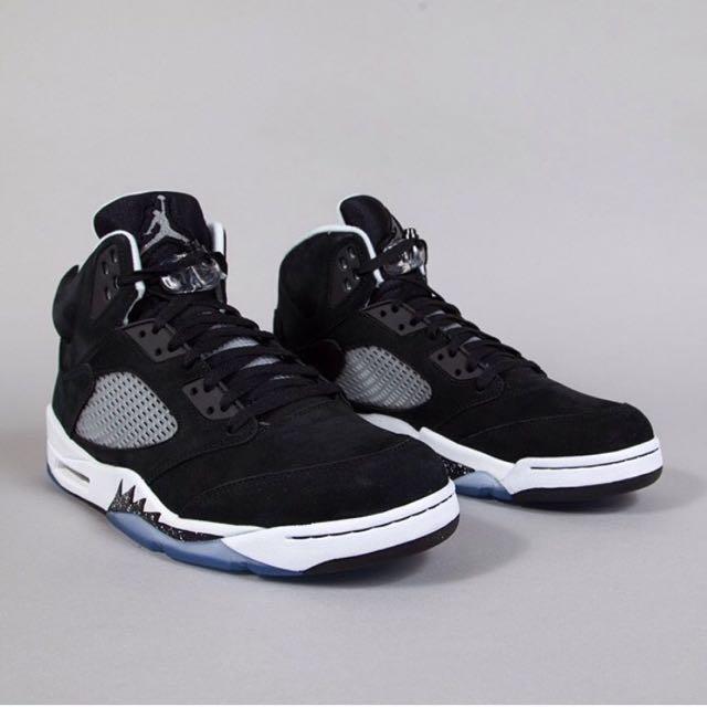 Jordan5 Oreo