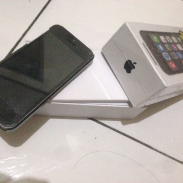 Jual Iphone 5s 16gb Grey Murah 6cae86089b