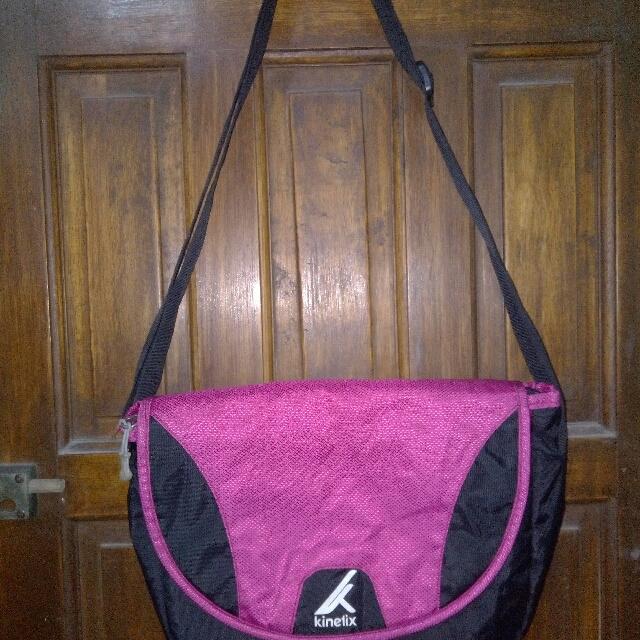 Kinetix Bag