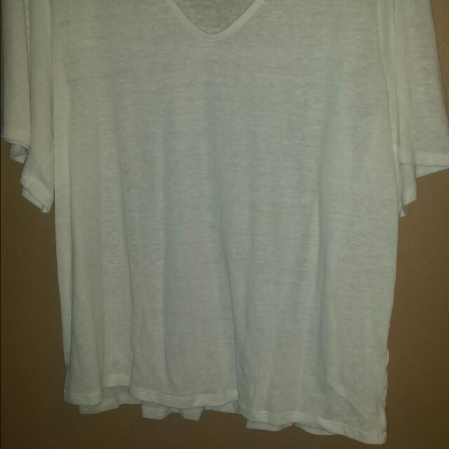 Ladies Old Navy Shirt Size Medium