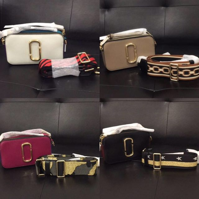 Marc Jacobs Sling Bag Ready