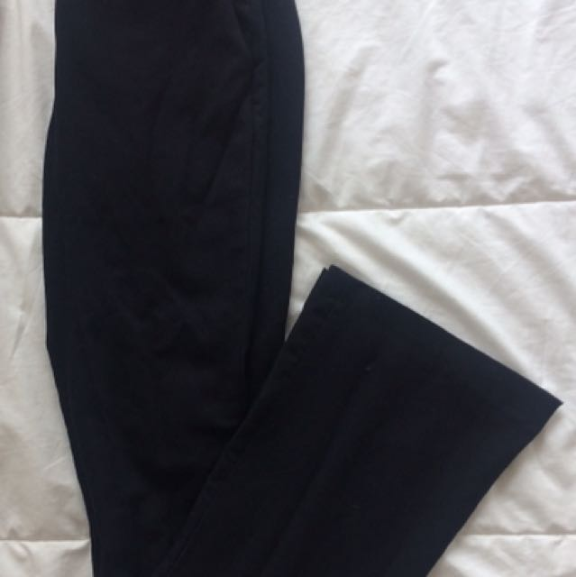 Marciano work pants - size 2
