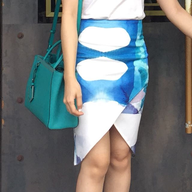 MDS Pencil Skirt Size S