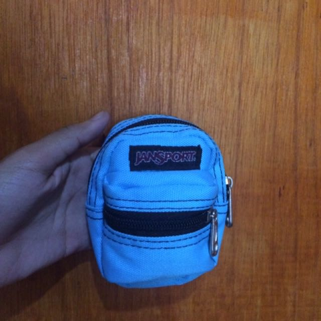 Mini Jansport belt purse