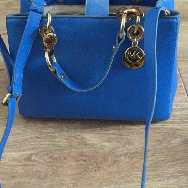MK bag look a like (semi premi)