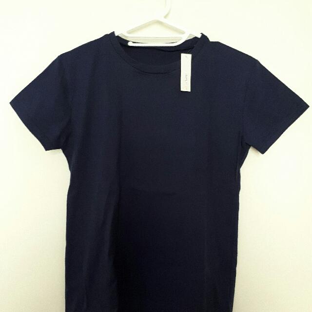 NEW - Navy Shirt
