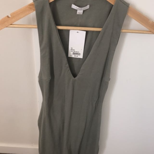 New bodycon dress sold out straight away great basic