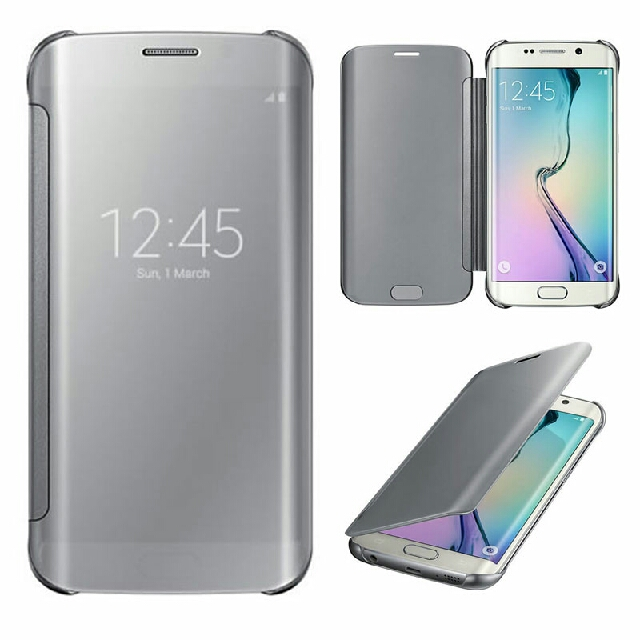 New smart case for Samsung Galaxy S6 Edge