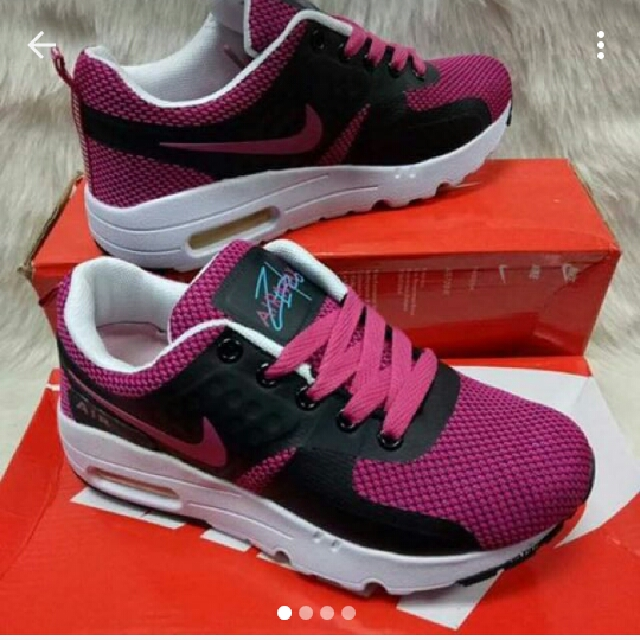 Nike Airmax Shoes For Women
