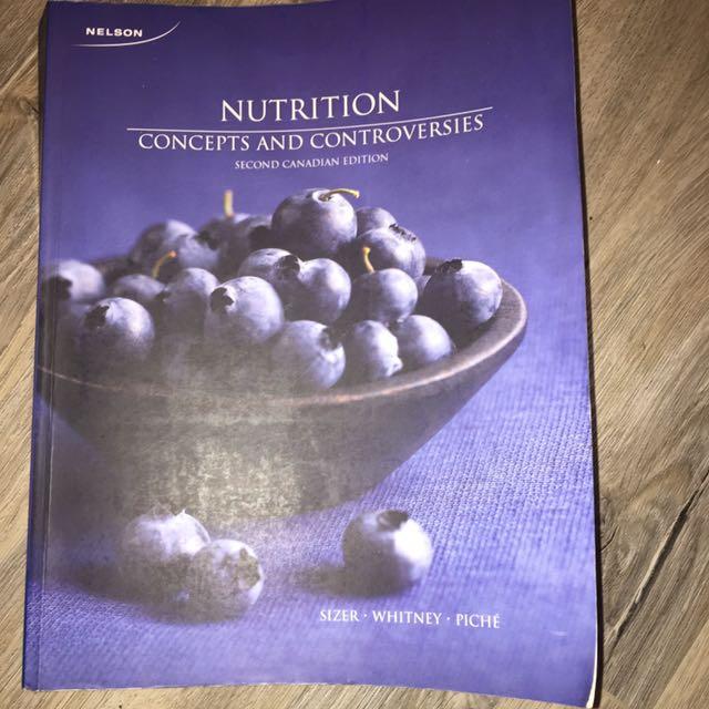 NUTR*2150 textbook