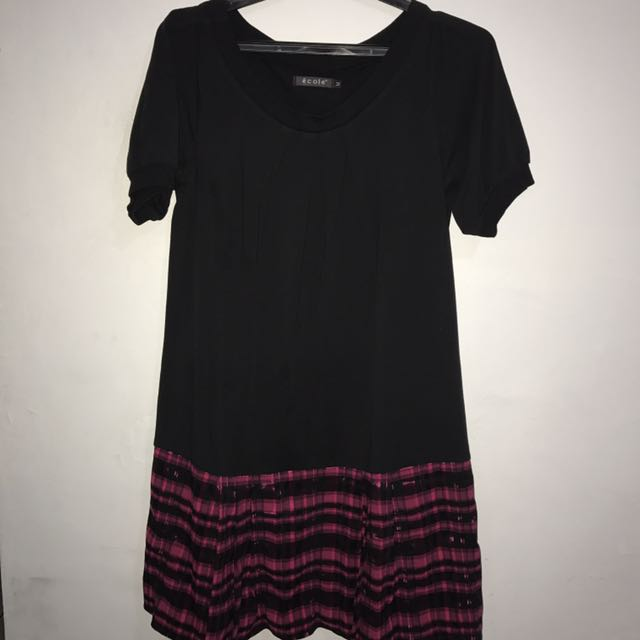 Original ECOLE Women's Dress