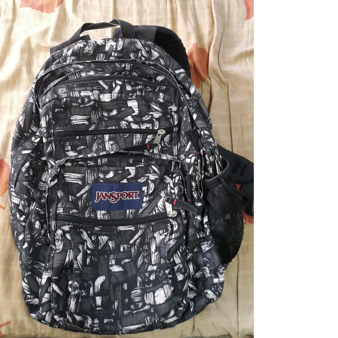 Original Jansport Bag