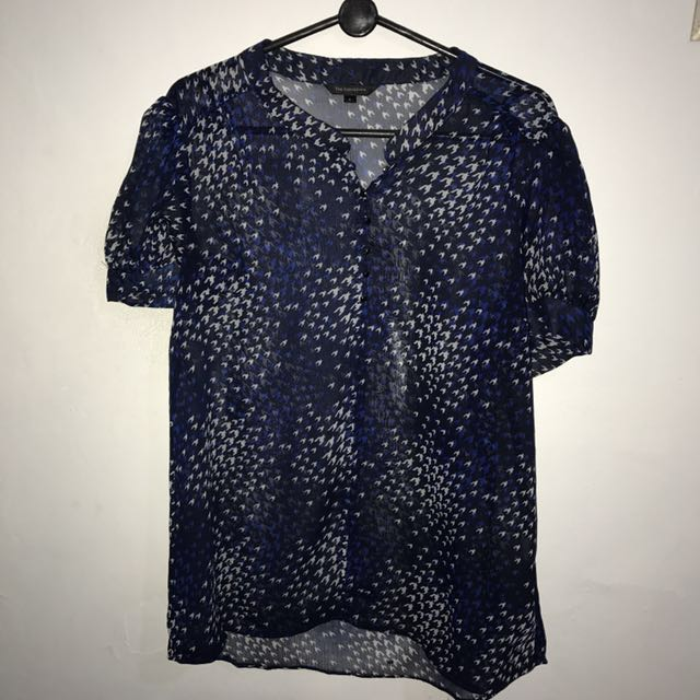Original The Executive Women's Top