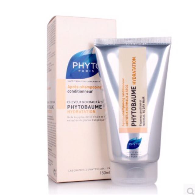 PHYTO髮朵 全能植萃修護乳 150ML