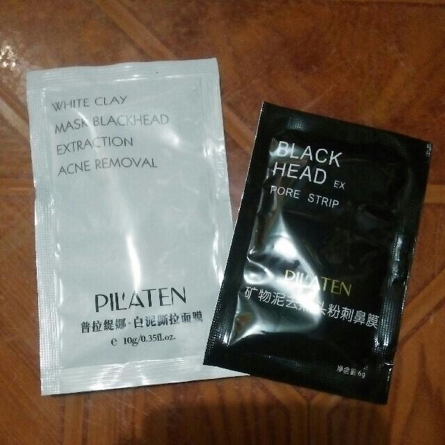 Pilaten Remover