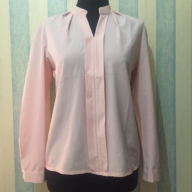 Pink Puff Suit M