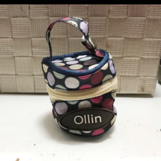 PRELOVED Ollin Pacifier Case