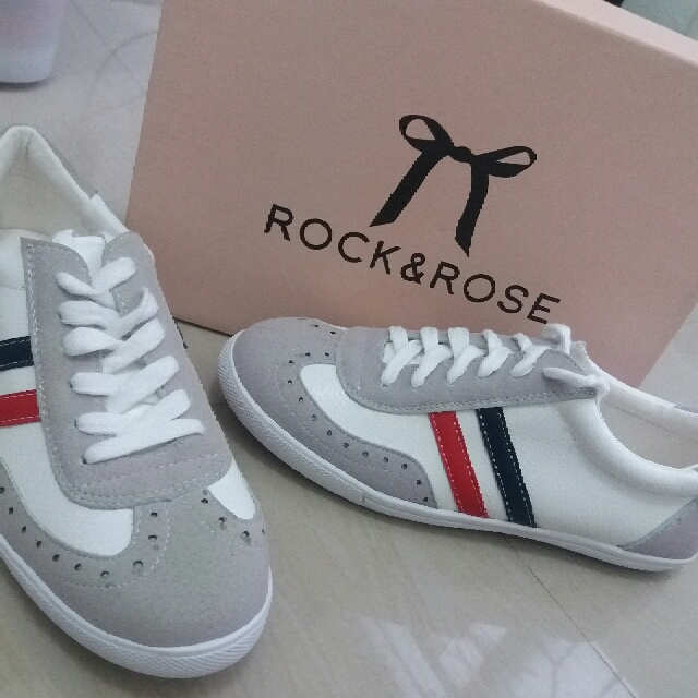 Rock & Rose shoes