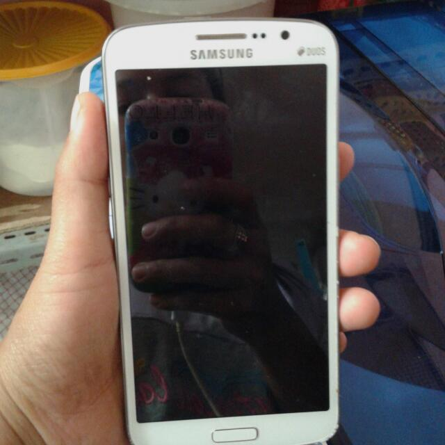 Samsung Grand 2 Oriii Telepon Seluler Tablet Ponsel Android Di Carousell