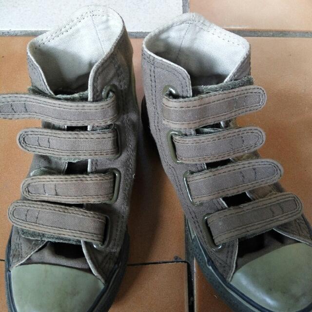 Sepatu All Star Anak