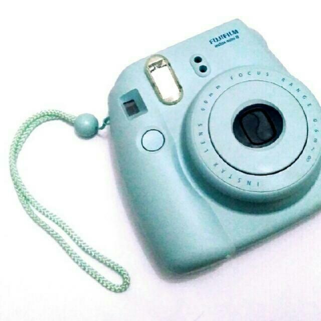 Sewa Camera Polaroid Fujifilm Instax 8s
