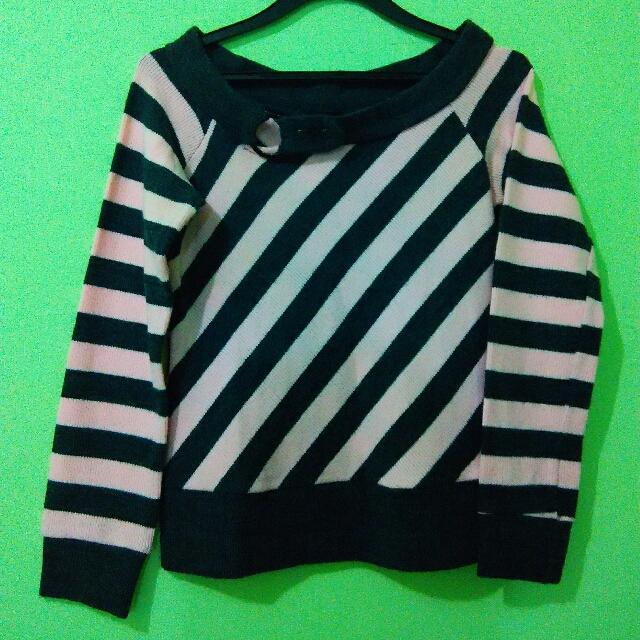 Sweater Sabrina De Age