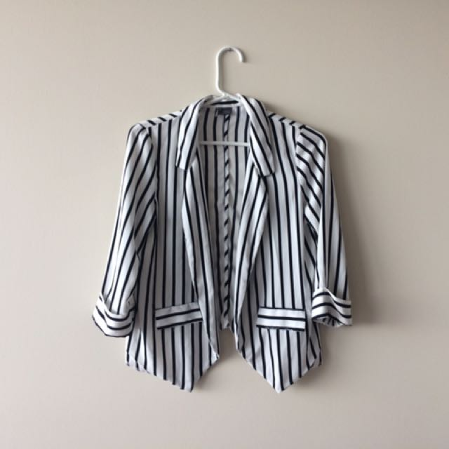 Urban Outfitters Blazer - size - small - NWOT