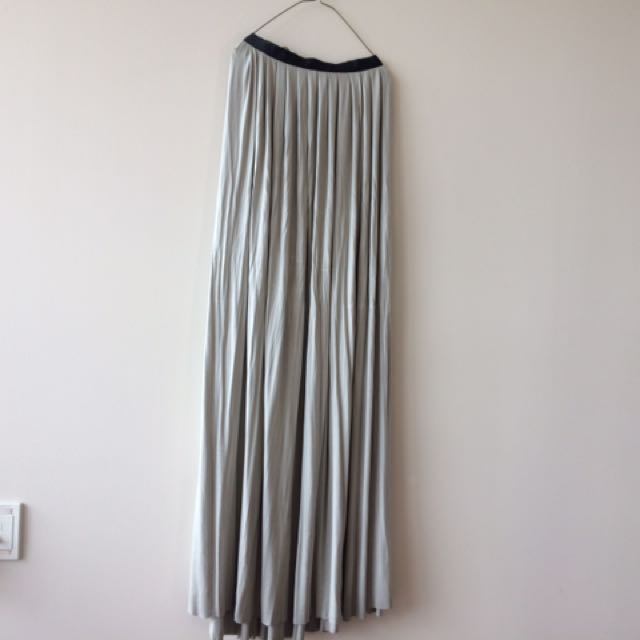 Urban outfitters maxi skirt size -0