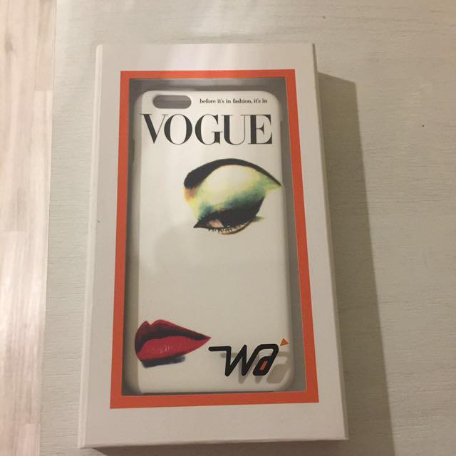 VOGUE展 I phone6 5.5吋手機殼