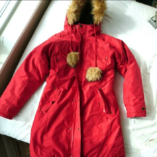Warm Jacket For Fall And Winter XL