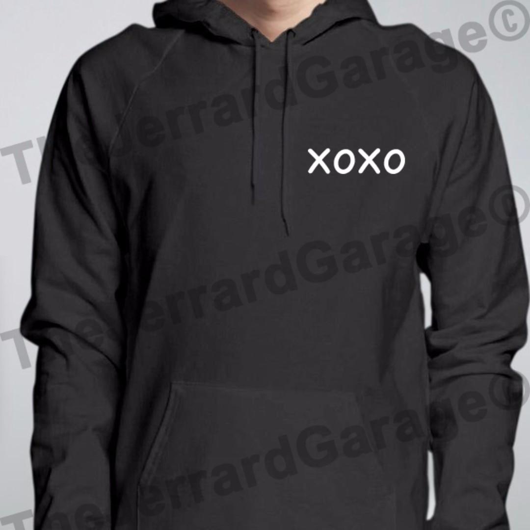 Xoxo Hoodie