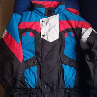 Repriced!!! Apparatus Outdoor Rugged Jacket (unisex)
