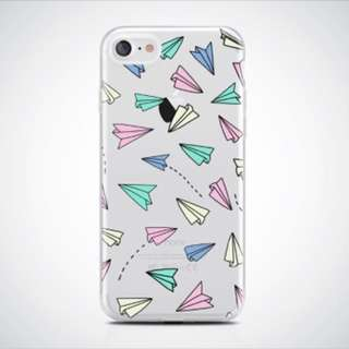 Paper Planes iPhone 6 Case