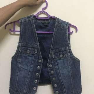 Vest jeans Gap kids