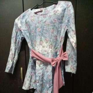 Baju Kurung Fashion