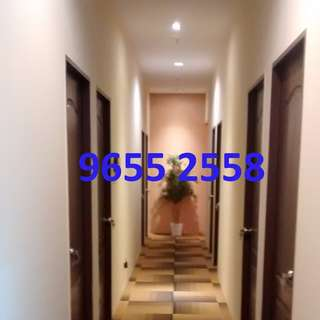 $588! Yishun 4 Pax Small Service Office & Storage for Rent. Immediate!
