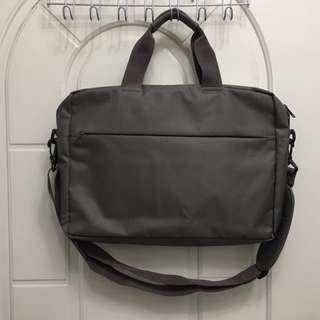 Muji Messenger Bag