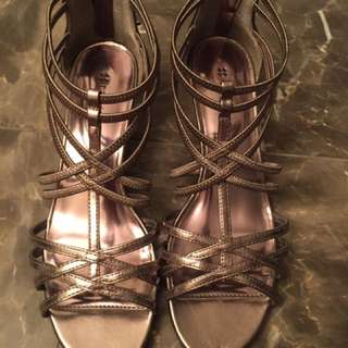 Naturalizer Sandals size 7