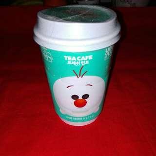 韓國咖啡奶茶