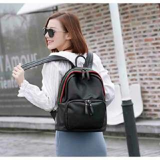 Trendy Sandy Backpack