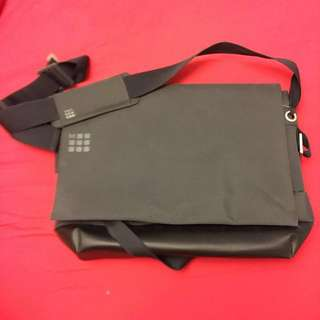 Moleskine Messenger bag