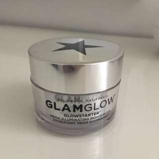 Glam Glow Mega Illuminating Moisturizer Colour: Nude Glow