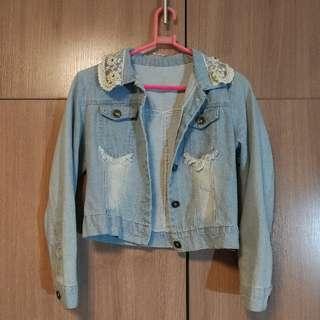 Chic Denim Jacket